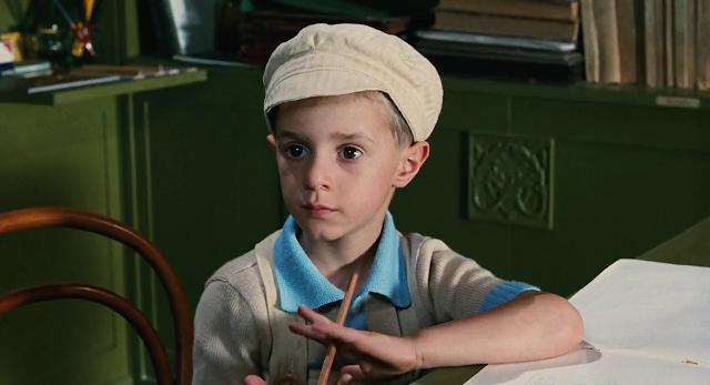 Life Is Beautiful Movie Screenshot