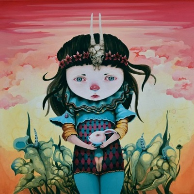 """uderdressed"" - Ivana Flores 