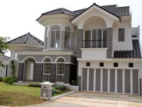 model rumah klasik 6