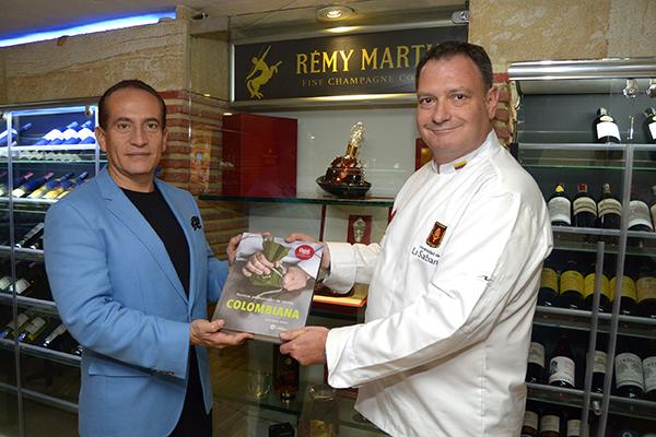 Carlos-Gaviria-chef-invitado-Festival-Cocina-Tradicional-Colombiana-Pesquera-Jaramillo