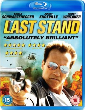 The Last Stand (2013) Hindi Dubbed Dual Audio Full Movie