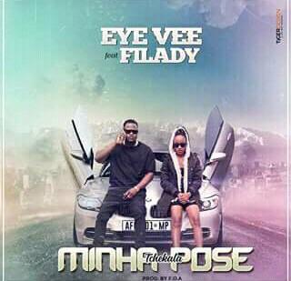 Eye Vee - Minha Pose (feat. Filady)