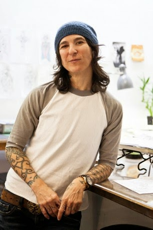 The Top 10 Richest Tattoo Artists
