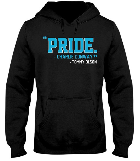 Pride Charlie Conway Tommy Olson Shirt Mark Rosen Hoodie, Pride Charlie Conway Tommy Olson Shirt Mark Rosen T Shirts
