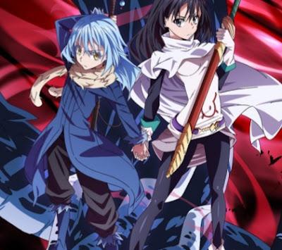Rekomendasi Anime - Anime Bagus 2018 untuk di Nonton dan Download