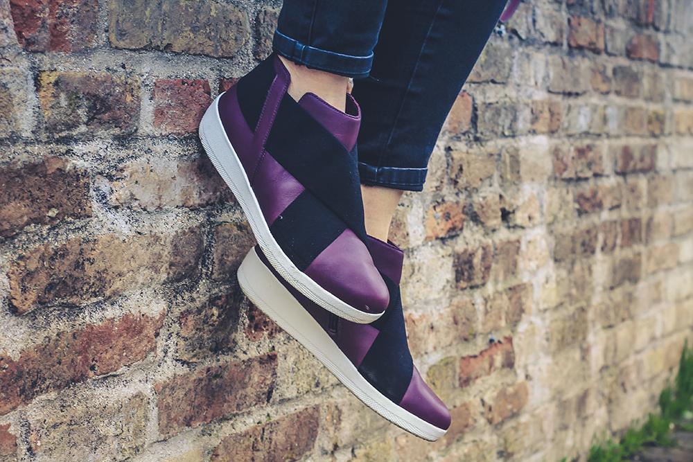 scarpe fit flop