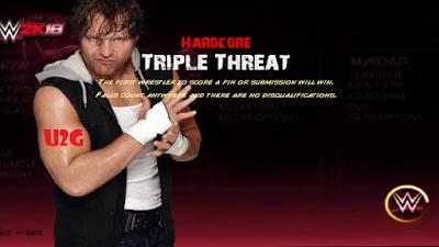 Wrestling Revolution 3D WWE 2K18 MOD APK4