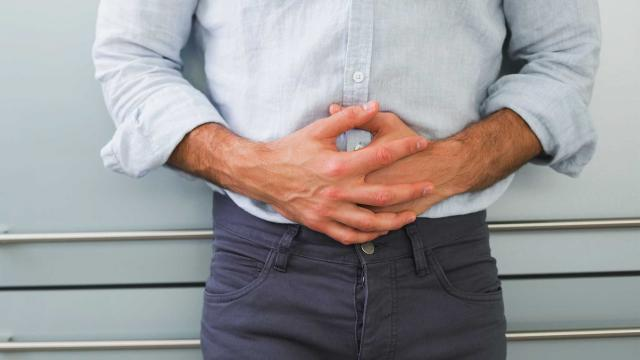 Irritable bowel syndrome, ulcerative colitis, diet