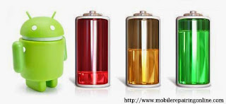 how to save android battery life