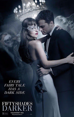Fifty Shades Darker THEATRICAL [Latino]