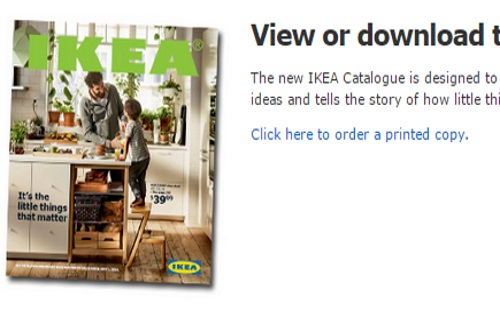 canadian daily deals ikea free 2016 catalogue. Black Bedroom Furniture Sets. Home Design Ideas
