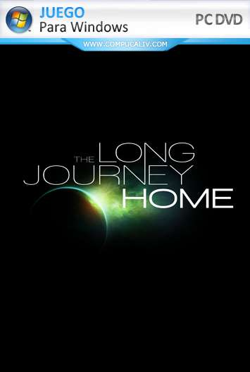 The Long Journey Home PC Full Español