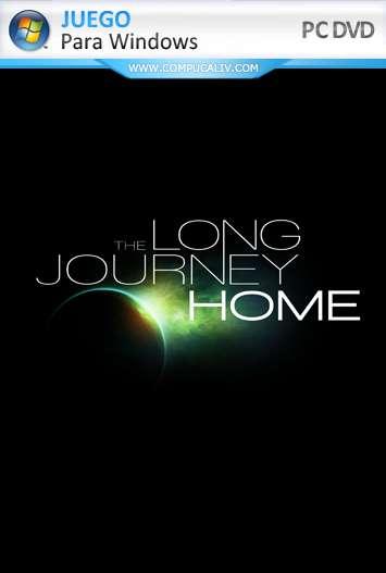 The Long Journey Home PC Full Español