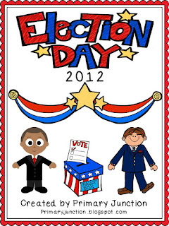 Primary Junction: Election Day Freebie