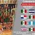 #COCABAU16 : Partidos de México (Video Completo)