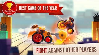 CATS: Crash Arena Turbo Stars | Android Games HD | Salman Games