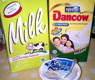Daftar Harga Susu Bubuk Terbaru 2018