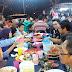 Medan Ikan Bakar Alai di Melaka
