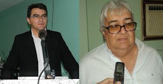 Nesta sexta (26) começa guia eleitoral no Rádio; Em Picuí Olivânio ficou com 6.46 e Renan com 3.14s