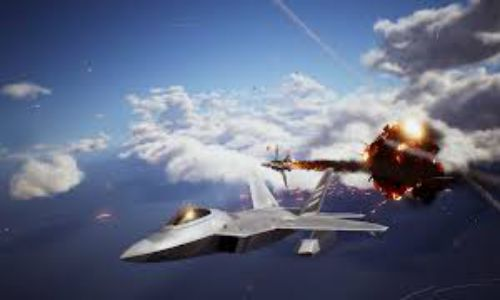 Ace Combat 7 Skies Unknown Game Setup Download