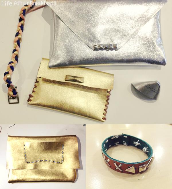 Leather Craft Supplies Nottingham