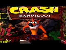 CreepyPasta Crash Bandicoot