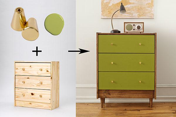 sophiesweetvintage ikea hacks voor de woonkamer retro stijl. Black Bedroom Furniture Sets. Home Design Ideas