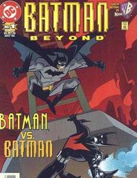 Batman Beyond [II]