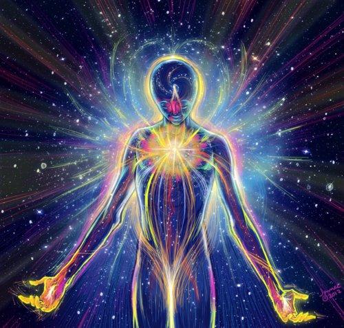 Transcending Consciousness: High Vibrational Frequencies