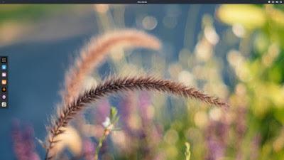Beautiful Linux Desktop Environments 2018