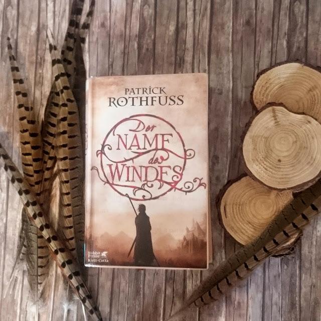 [Books] Patrick Rothfuss - Der Name des Windes: Die Königsmörder-Chronik Erster Tag