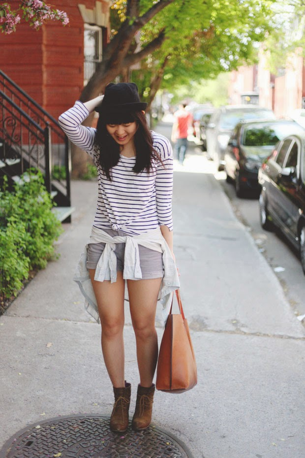 Personal adult blog montreal