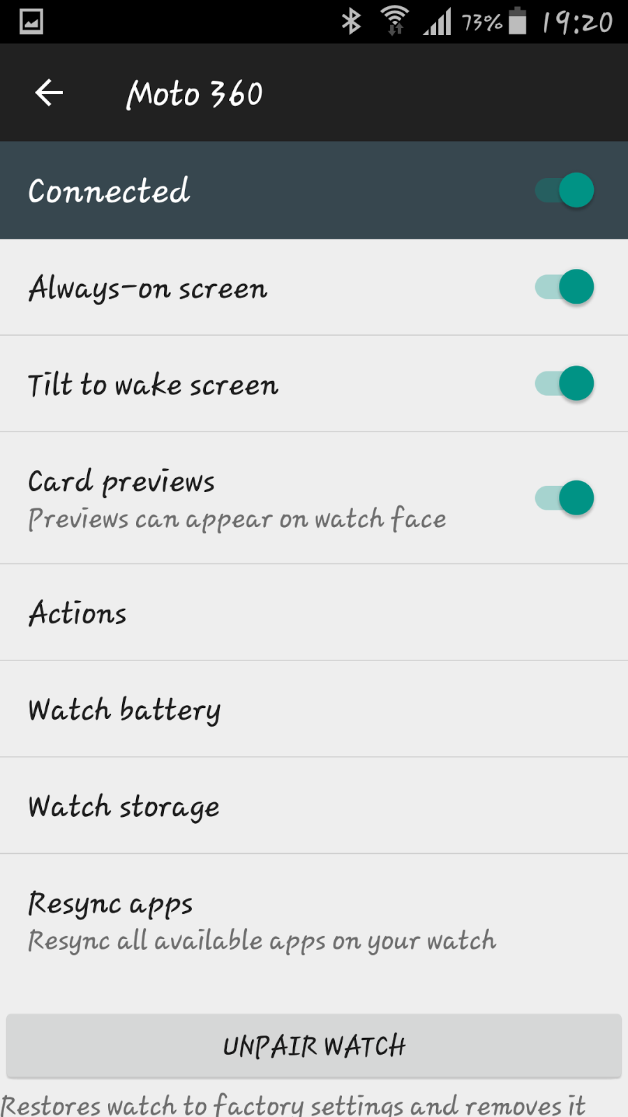 How to apps uninstall on android wear new photo