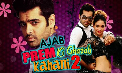 Ajab Prem Ki Ghazab Kahani 2 2017 HDRip 999Mb Hindi Dubbed 1080p