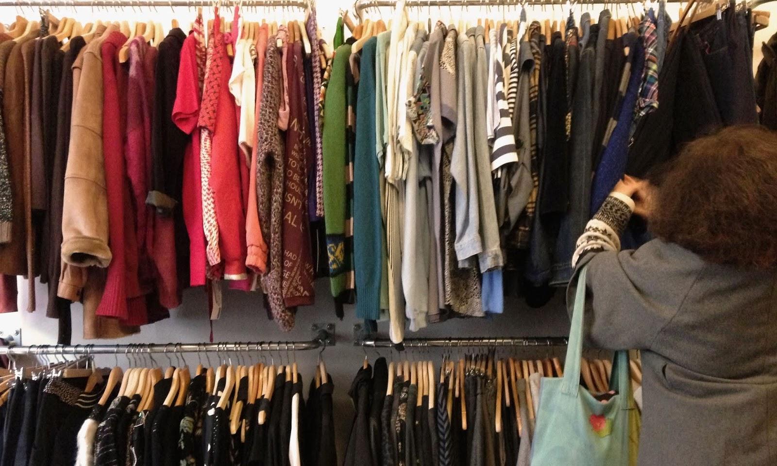 Dobry pomysł: zbiórka ubrań