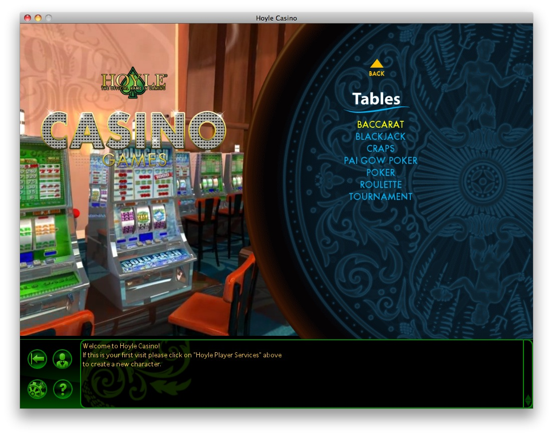 Hoyle casino games 4 pc review and full download | old pc gaming.