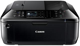 Télécharger Canon Pixma MX376 Pilote Pour Linux, Windows 10/8.1/8/7 et Mac