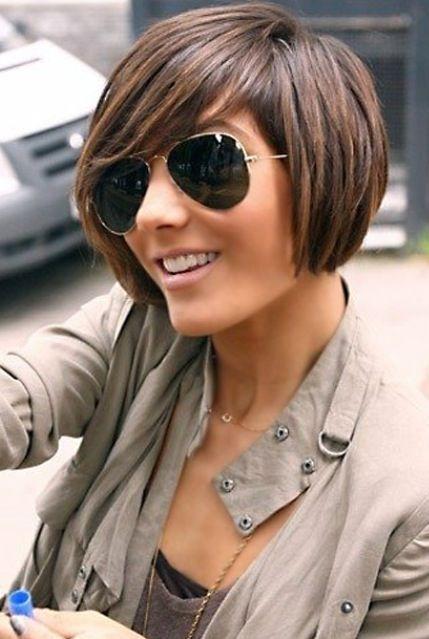Astounding Bob Haircuts 7 Fun Amp Amazing Ways To Wear Bob Hairstyles Hairstylo Hairstyles For Men Maxibearus