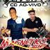 CD MAGNETICO LIGHT NO JARDIM ABOLIÇÃO (AO VIVO) 24-12-2017(PEDRINHO VIRTUAL)