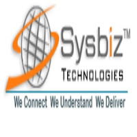 SYSBIZ TECHNOLOGIES Freshers Walk-In 2016