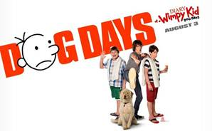Diary Of A Wimpy Kid Dog Days Movie Review W Giveaway Tech Savvy Mama