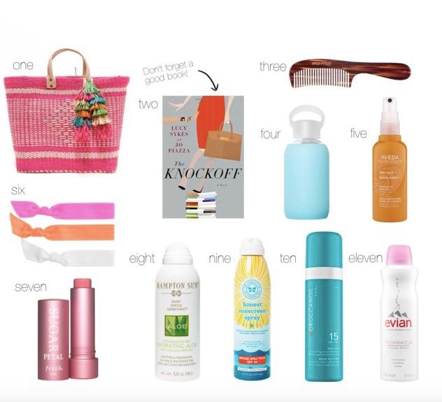 Skincare Sun Essentials