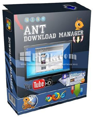 Ant Download Manager Pro 1.6.0 Crack [Free] Latest is here!