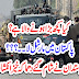 Martial Law in Pakistan .. ??? The politician went to night