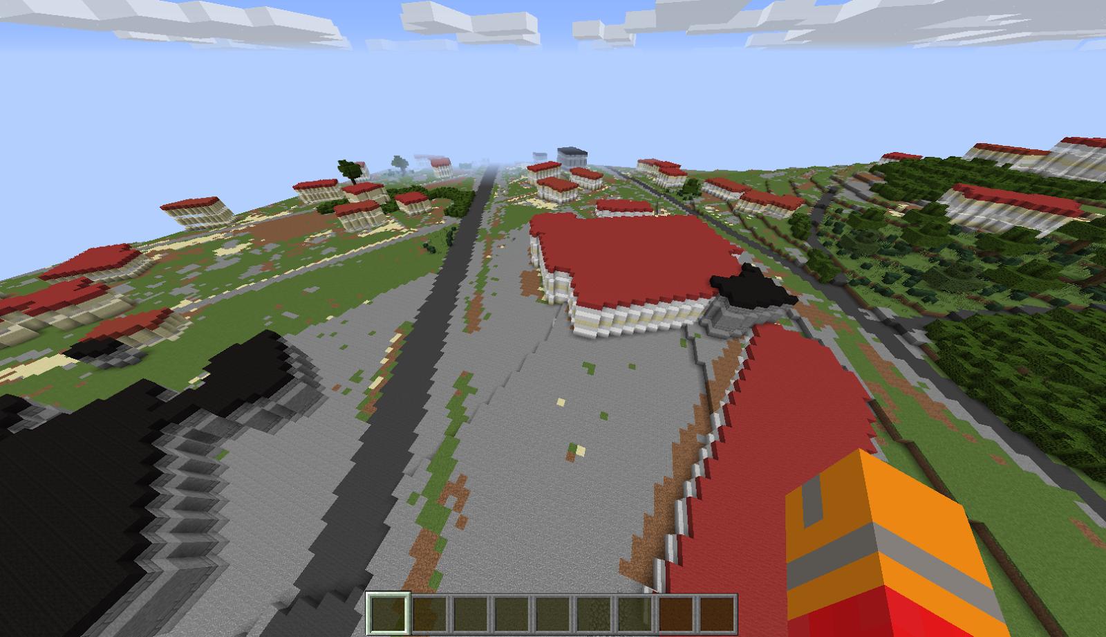 Comment faire une carte dans Minecraft 42 étapes wikiHow