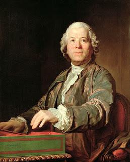 Christoph Willibald Gluck, por Joseph Duplessis, 1775.