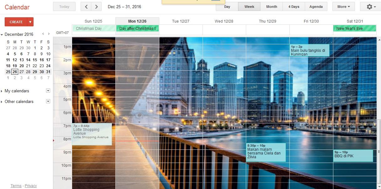 Apa Itu Google Calendar Cara Menggunakan Soscilla