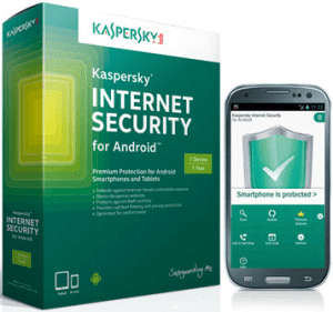 DOWNLOAD KASPERSKY INTERNET SECURITY FOR ANDROID APK FULL [MEDIAFIRE]