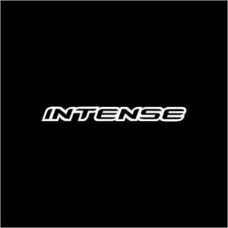 Intense Logo Free Download Vector CDR, AI, EPS and PNG Formats