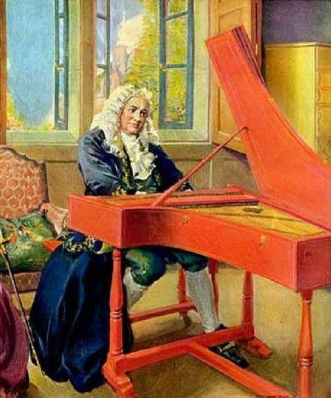 Resultado de imagen para Fotos de Georg Friedrich Händel